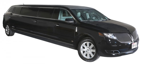 Blackline Limos - Your limousine service